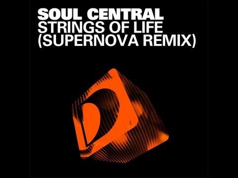 Soul Central - Strings Of Life (Supernova Remixes) [Full Length] 2011