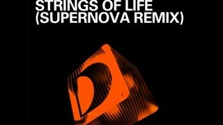 Soul Central - Strings Of Life (Supernova Remixes) [Full Length] 2011