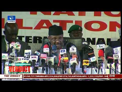 Presidential Election: Atiku Wins Bayelsa
