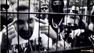 """MC Bogy feat. Tellur, Kalif & Kycee - """"UNSER VIERTEL"""""""
