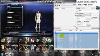 NBA 2K14 Pc My Career 99 all Attributes Free link