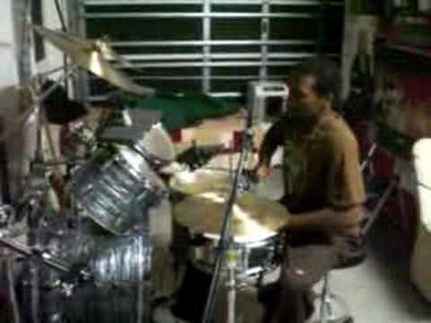 Carlton Barrett Nephew Drum Session