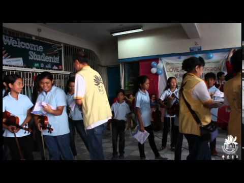 BLIA-YAD manila (Love and Care Mission)