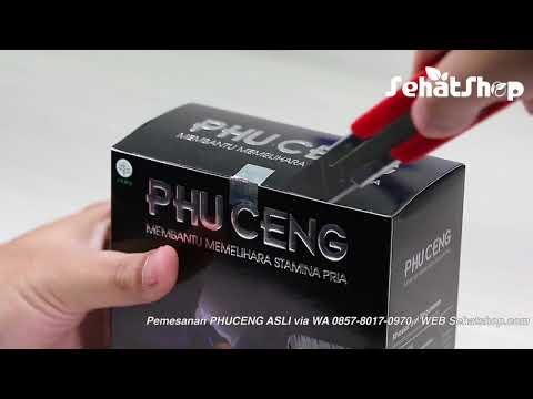 PHUCENG: Video Unboxing, Deskripsi Produk, Testimoni Madu Phuceng
