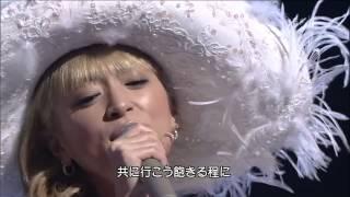あゆが出演した数々の音楽番組の中から 個人的にいいパフォーマンスのも...