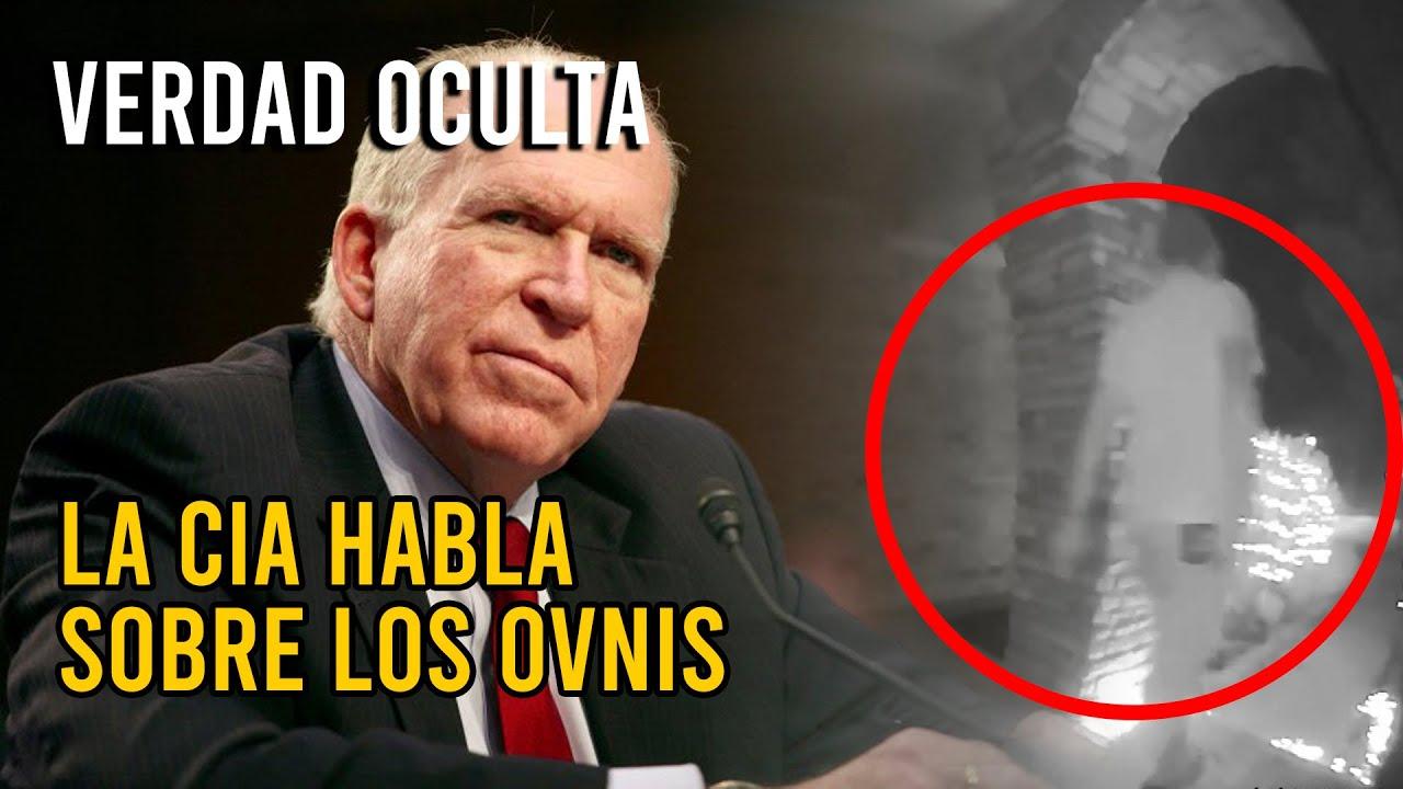 EL EXDIRECTOR DE LA CIA HABLA SOBRE LOS EXTRATERRESTRES ¿CASUALIDAD?