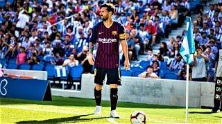 Lionel Messi - The Maestro of Football - HD