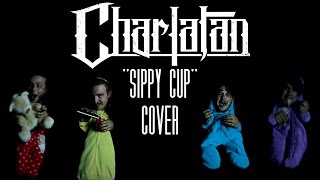 Melanie Martinez - Sippy Cup (Cover By Charlatan)