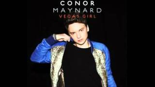 Conor Maynard- Vegas Girl (Official Audio)