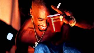 2Pac - Don't Stop The Music (G-Funk Remix)