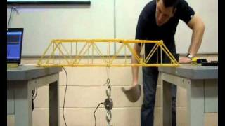 Dit Spagetti Bridge Building Competition 2010: Group 5