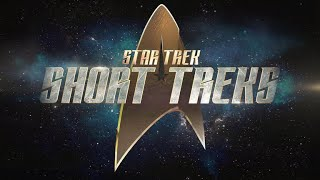 "Star Trek: Short Treks - ""The Escape Artist"" 