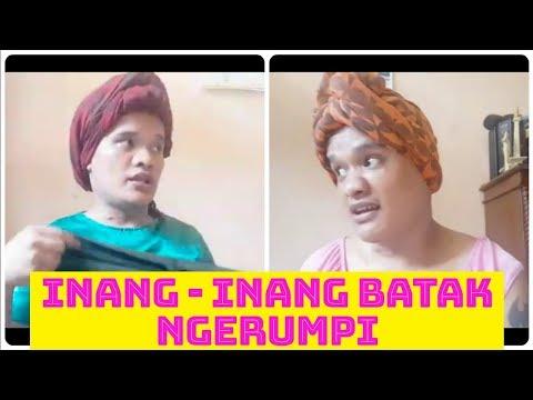 Inang_Inang Batak Ngerumpi