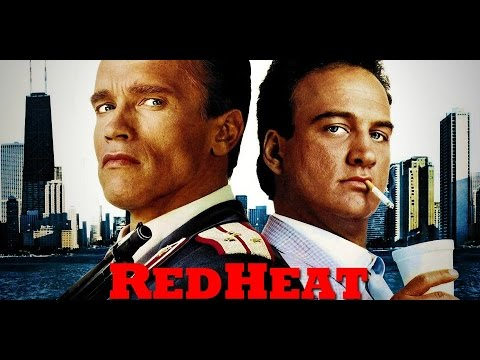 Red Heat (1988) Movie Review