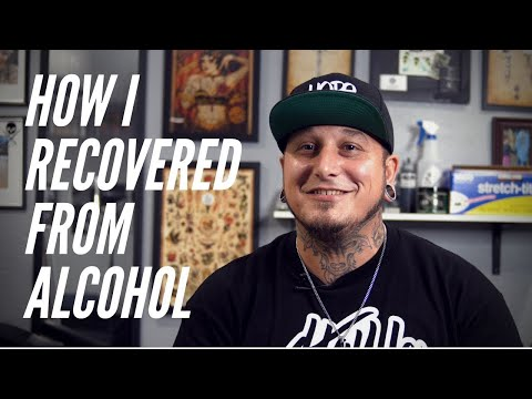 How I Recovered from Alcohol Addiction