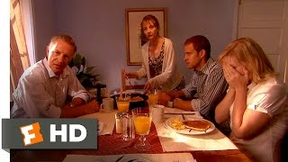Sleeping Dogs Lie (6/10) Movie CLIP - Something About Amy (2006) HD