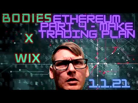 BXW - #Ethereum Part 4 - Stop Losses Save Profits. Now... Build a trading plan!!! (#Crypto #Forex)