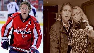 Nicklas Backstrom's Wife Liza Berg (Swedish ice hockey player)