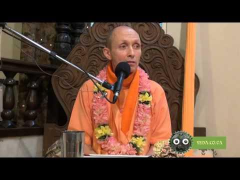 Шримад Бхагаватам 8.4.11-12 - Бхакти Ананта Кришна Госвами