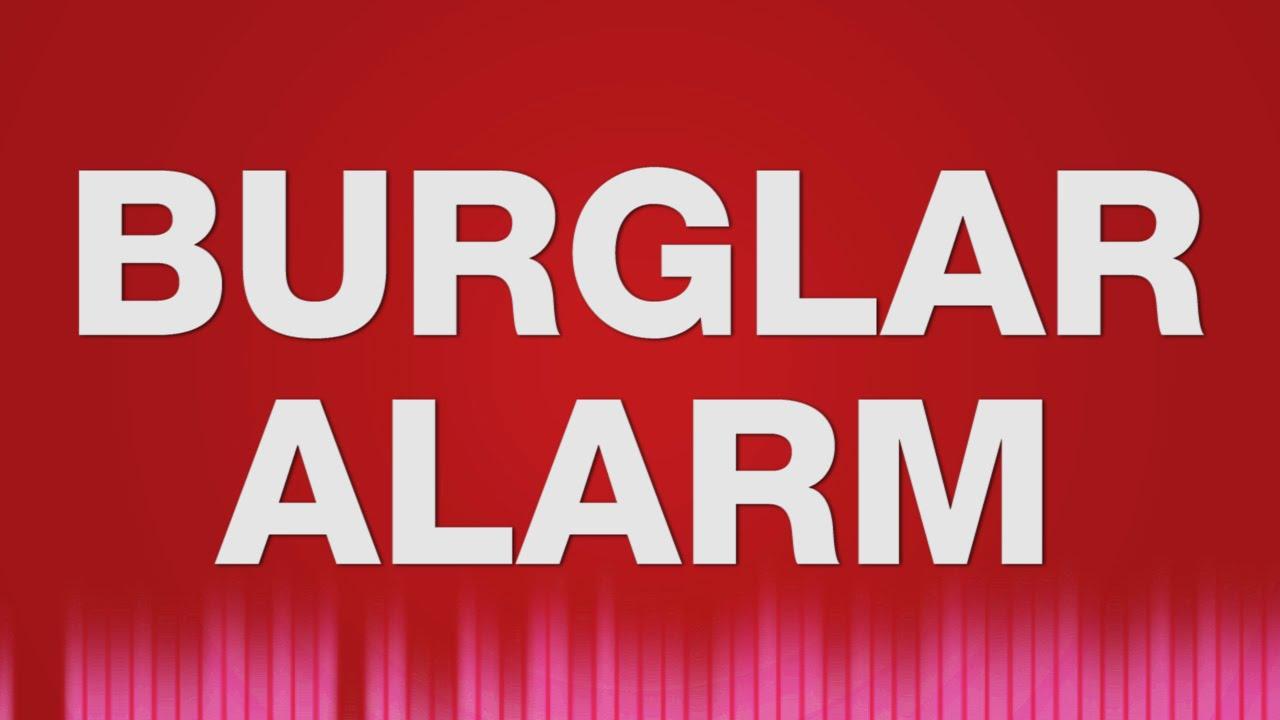 burglar alarm sound effect einbruch einbrecher alarm sounds