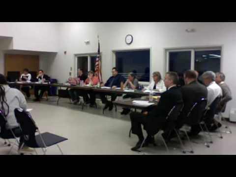 Highlands NJ Council Meeting Part 1