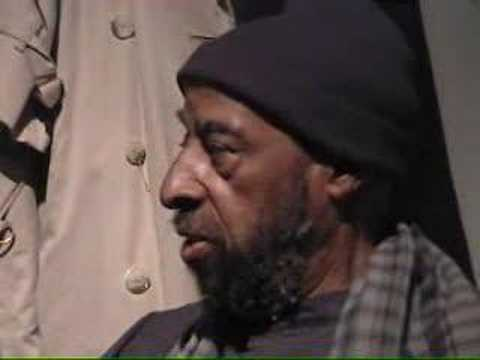 Dr Yusef Lateef Interview
