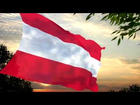 "Austria Flag - Franz Von Suppé: ""Poet And Peasant Overture"""