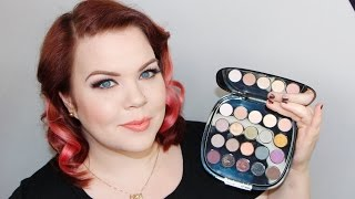 Marc Jacobs The Free Spirit Palette Review