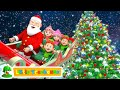 Jingle Bells Christmas Songs Nursery Rhymes Videos And Cartoons By Little Treehouse mp3