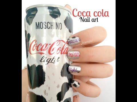 Moschino for Coca-Cola