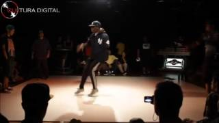 Bboy Cabaneco Fresh Sessions 2013 edit