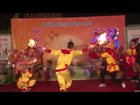 MAM NON BAN MAI VUI HOI TRANG RAM 2016