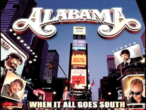 Alabama - Clear Across America Tonight