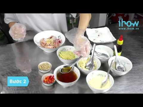 Cách nấu gà kho gừng   YouTube