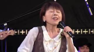 2017年10月8日 所沢駅前 ライブサーカスのステージです。 1. Child's An...