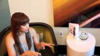 Tia Mowry press party interview Thumbnail