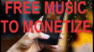 Switch It Up ($$ FREE MUSIC TO MONETIZE $$)