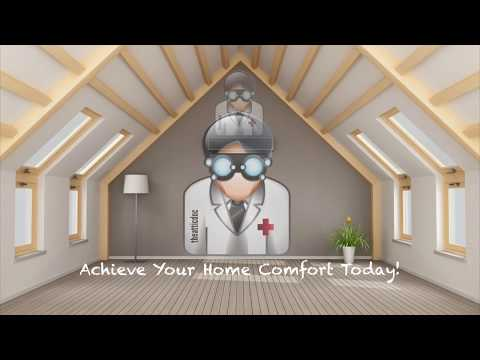 Attic Cleaning and Insulation Replacement Service Orange County--See for Yourself