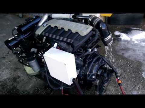 Bmw marine 3.0 diesel