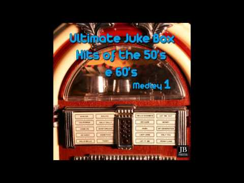 Various Artists - Ultimate Juke-Box Hits of the 50S & 60S Medley 1: The Loco-Motion / Surfin' Safari