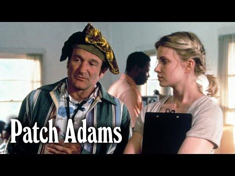 Patch Adams - Tom Shadyac (1998) Mp3