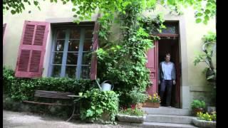 A tour of Cezanne