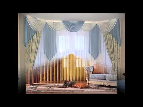 Beautiful Curtain decorating ideas