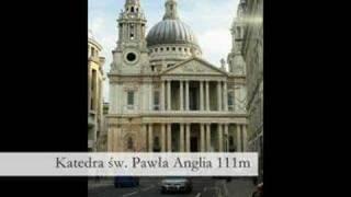 Najwyższe Kościoły świata