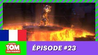 Talking Tom and Friends - Un super coloc (Épisode 23)
