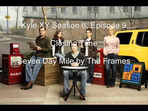 Download Kyle XY Season 6 Episode 9, Closing Time