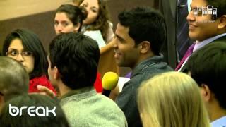 Pr. Roberto Giordana - Para cuando piensas concretar?
