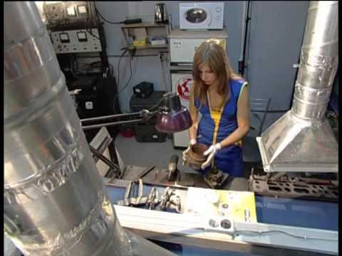 Станок для проверки генераторов своими руками 198