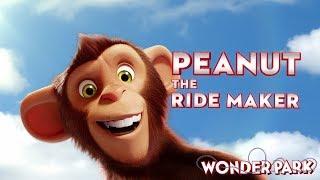 "Wonder Park (2019) - ""Meet Peanut!"" - Paramount Pictures"