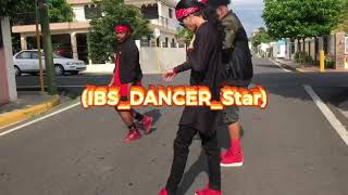 IBS DANCER  (Freaky  PARTY ) Yomel elmeloso (video Oficial )